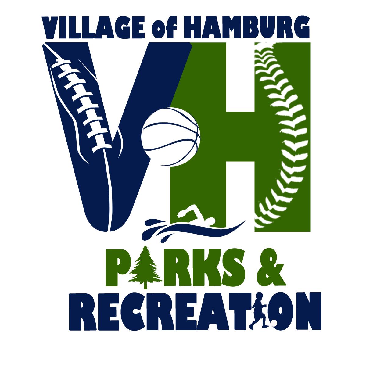 Parks and recreation village of hamburg new york parks and recreation department reheart Image collections